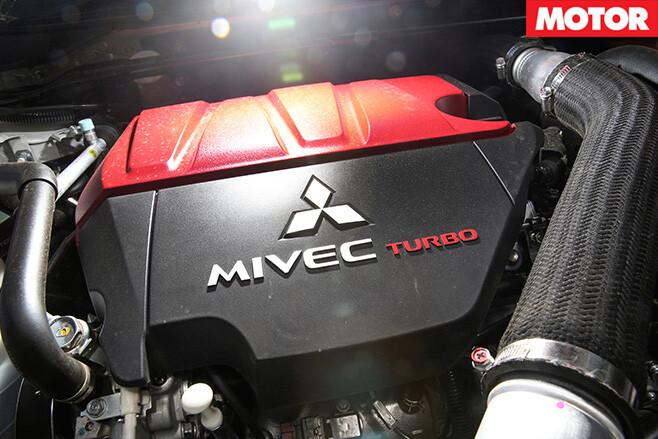 Lancer db11 engine