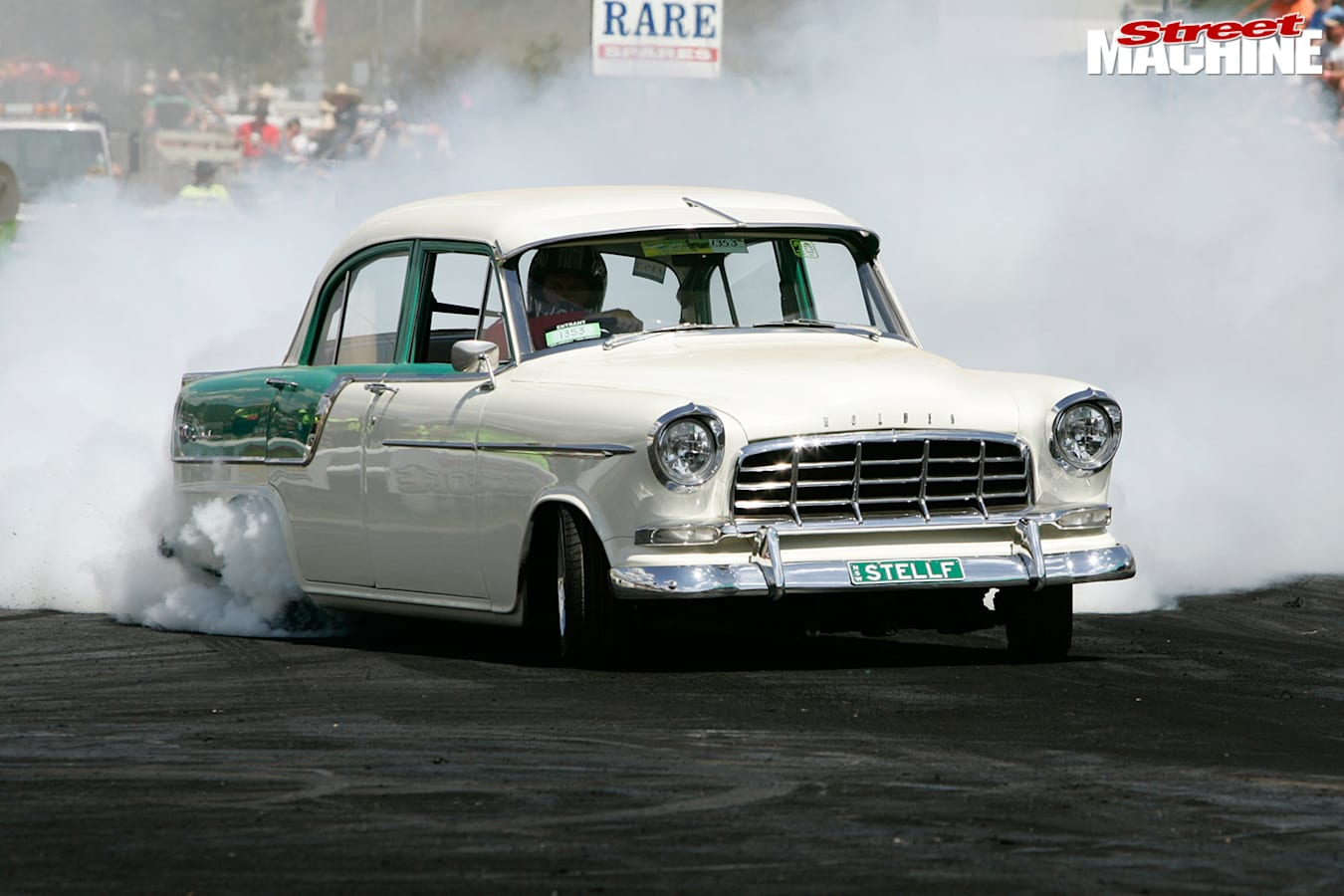 Holden FC Special