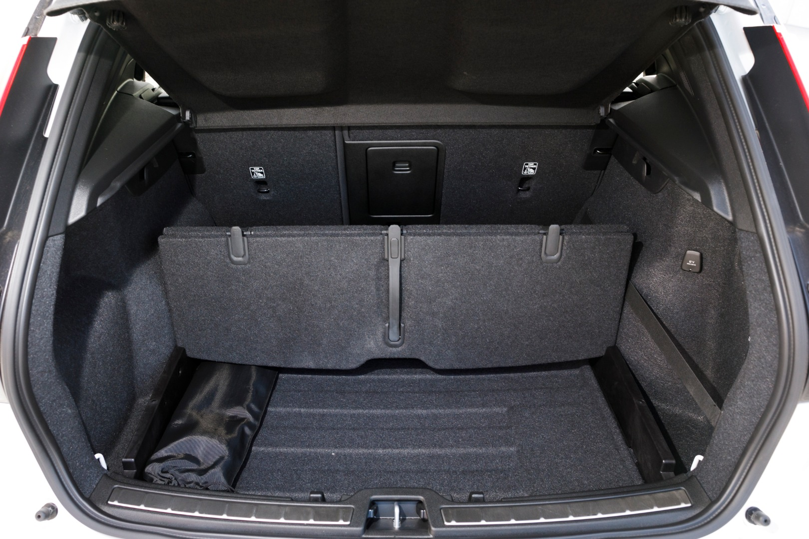 Volvo XC40 T5 Boot Space