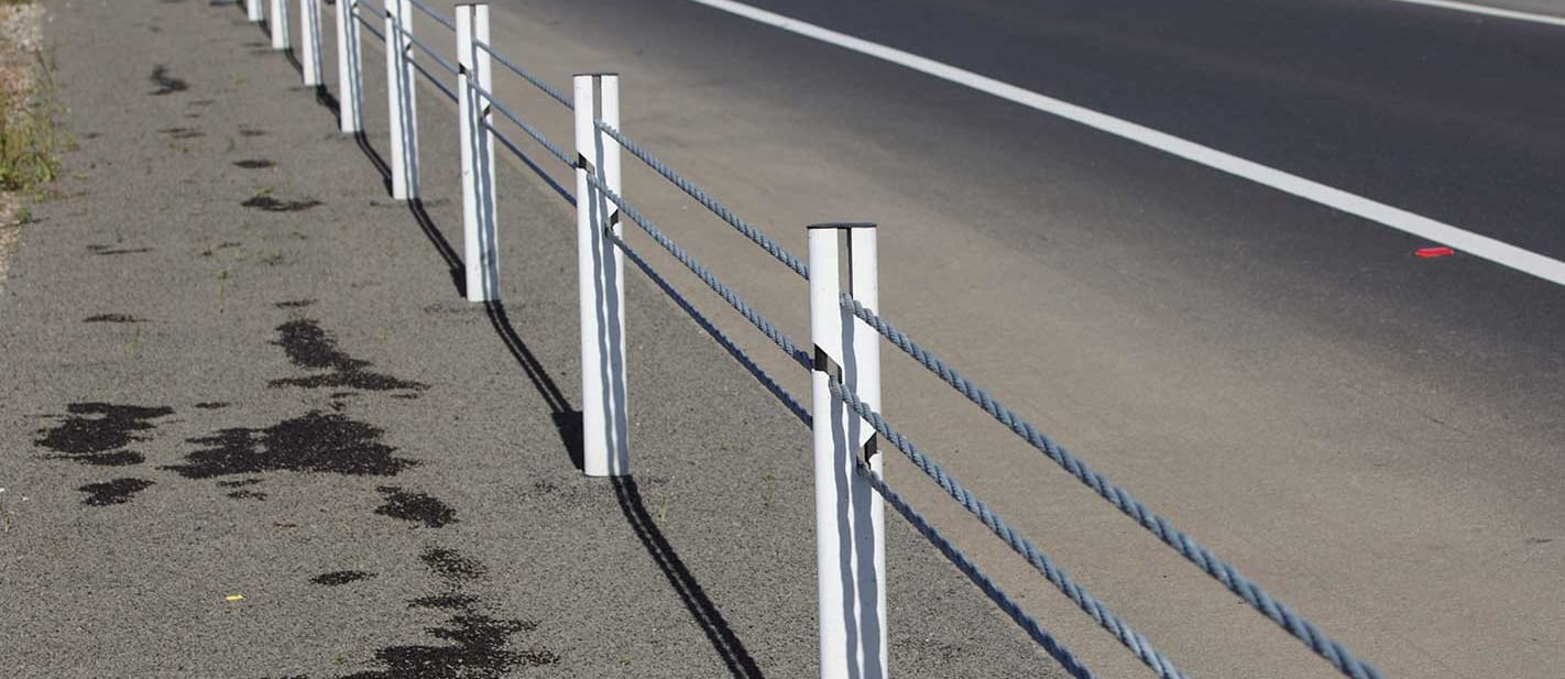 Opinion Wire-rope barriers pose more risk than solutions