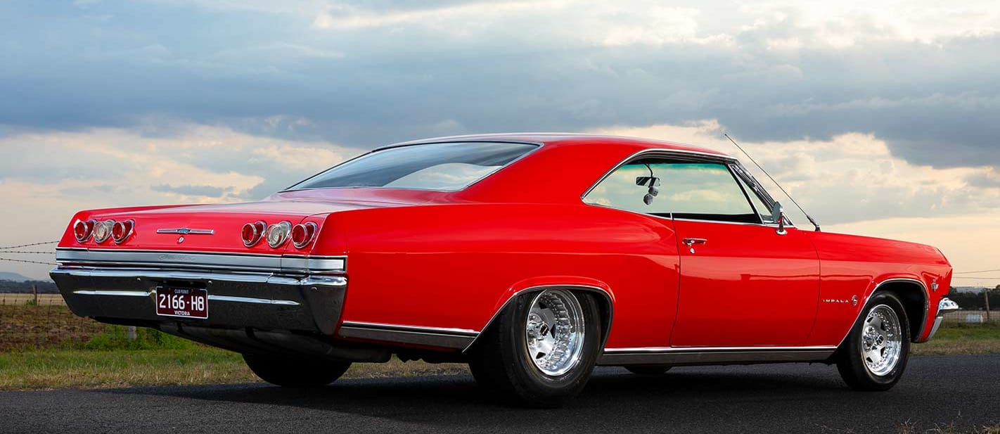 Chevelle Rear Angle Nw Jpg