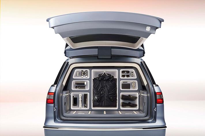 Lincoln Navigator Concept Wardrobe Jpg