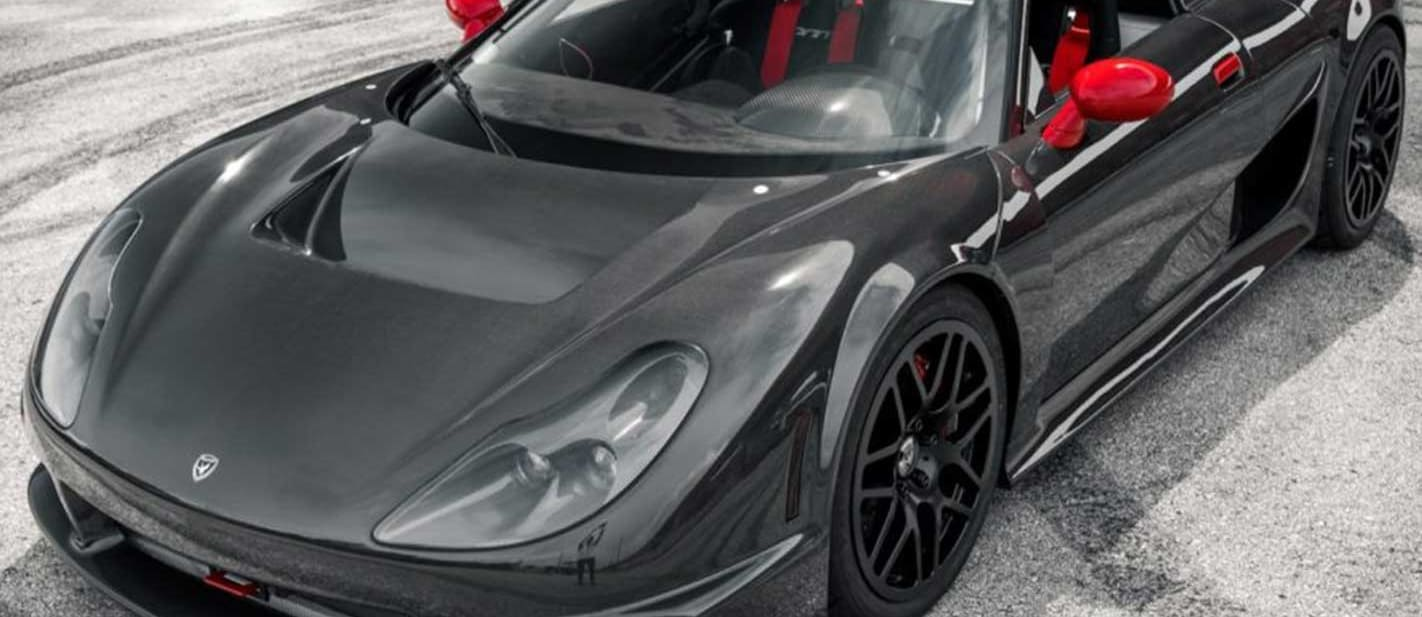 Rossion Q 1 R Track Car You Have Not Heard Of Jpg