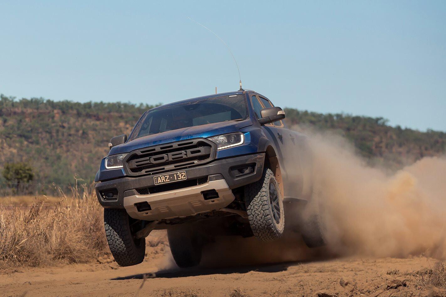 Ford Ranger Jpeg