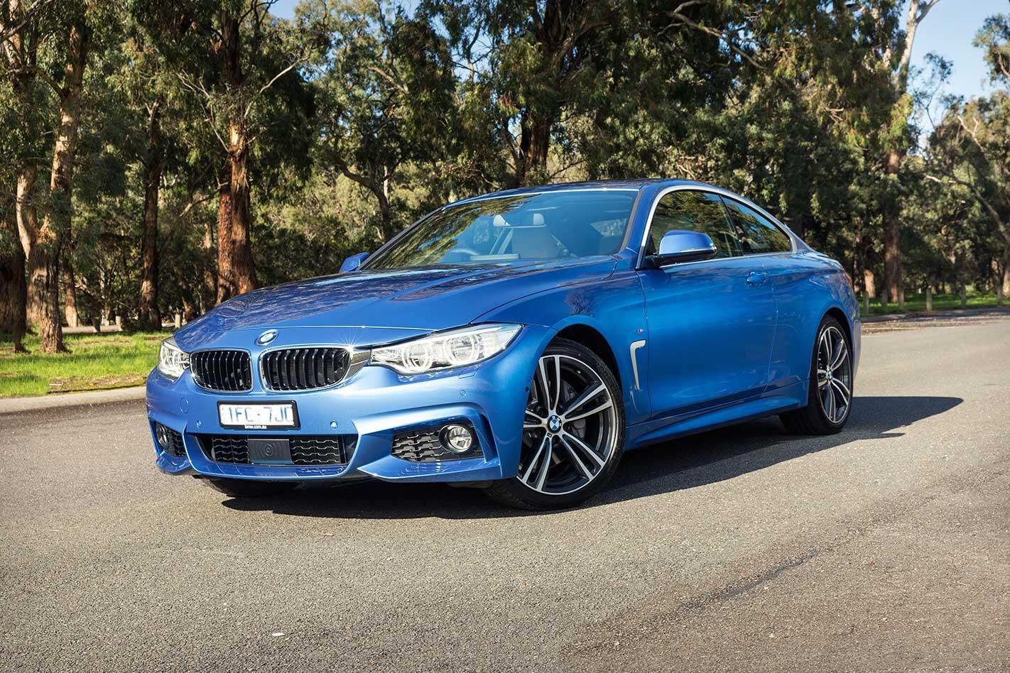 BMW 4 Series Update Jpg