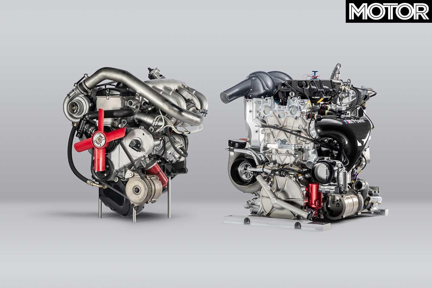 2002 Ti M 4 DTM Engines Jpg