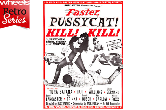 MG-A-Faster -Pussycat -film -poster