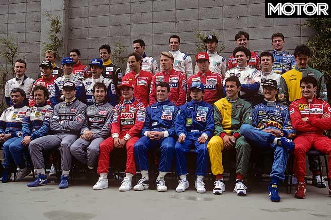 1994 Formula One Season Drivers 281 29 Jpg