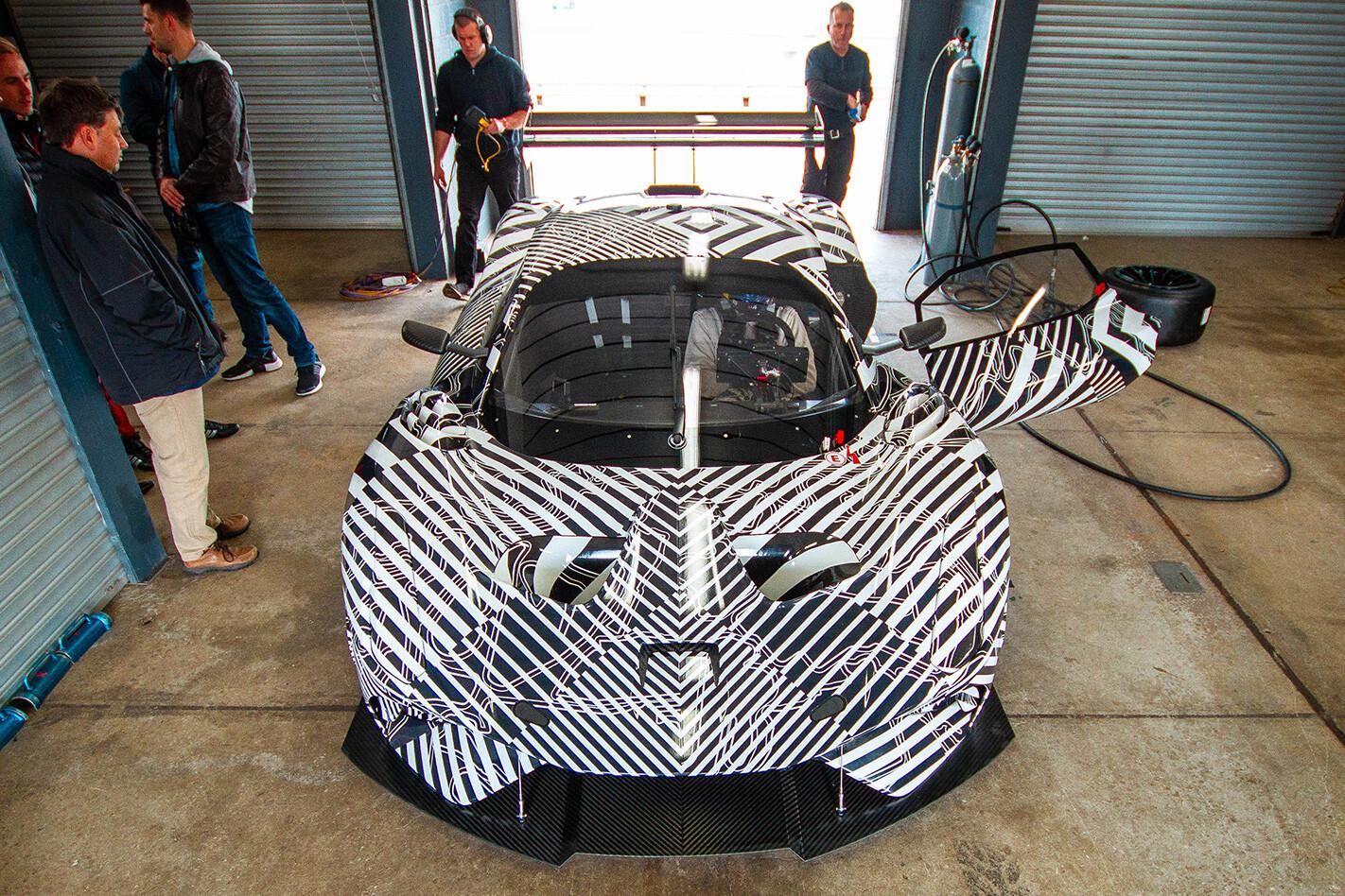 Brabham Bt 62 Garage Jpg