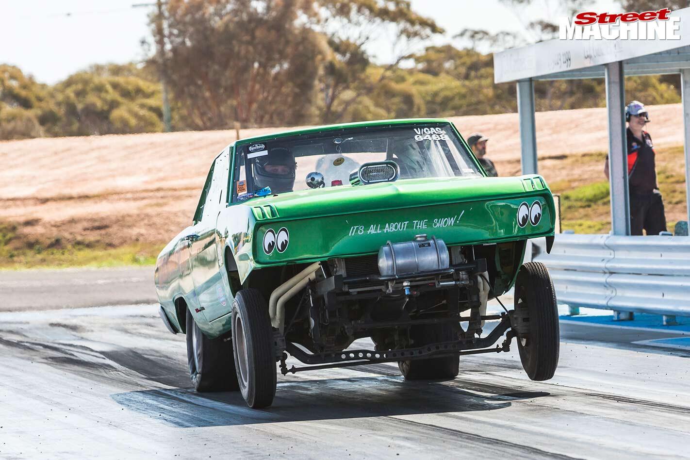 Chrysler hardtop