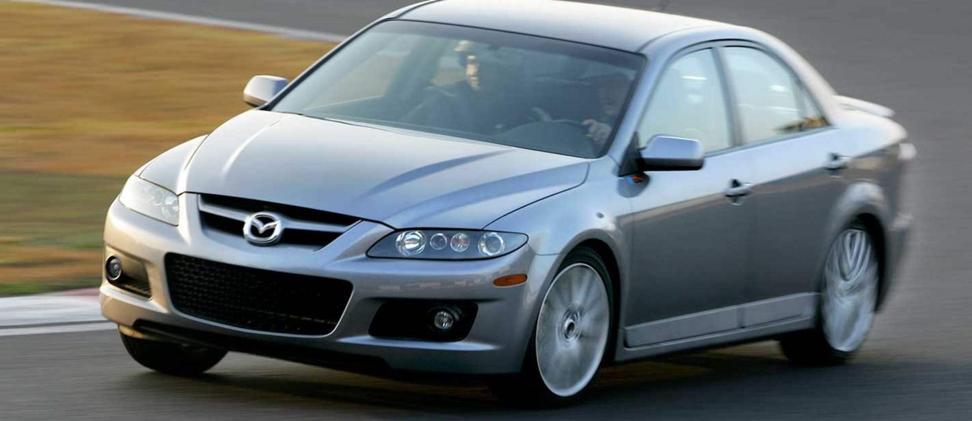 2005 Mazda 6 MPS review classic MOTOR