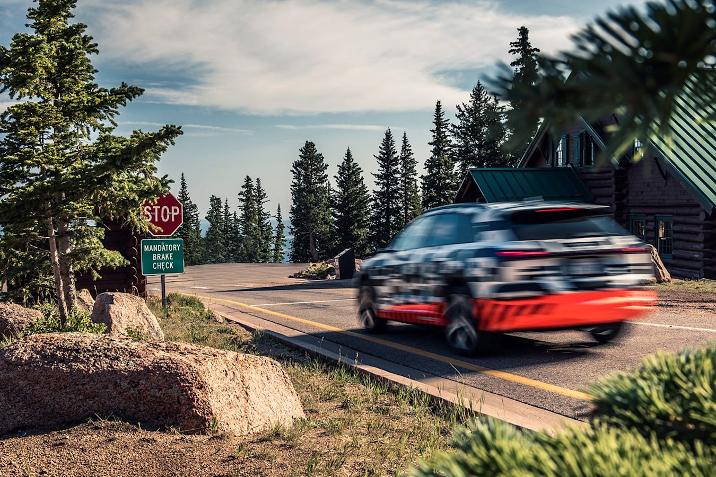 Audi E Tron Roll Jpg