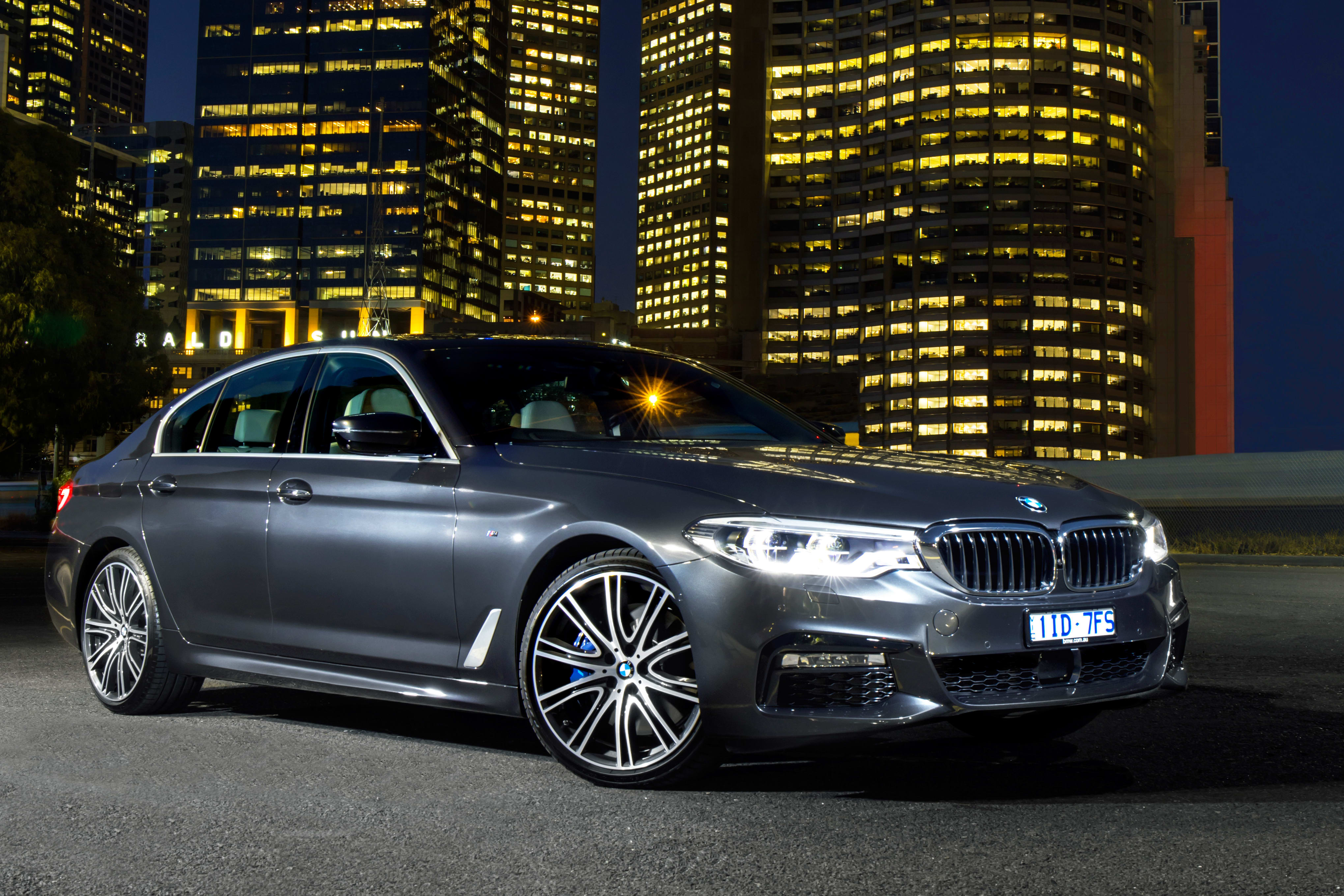 buy a large luxury car