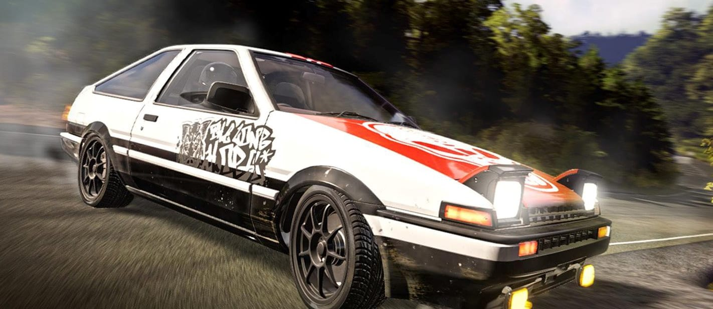 Is Drift 19 the game oversteer addicts have been waiting for