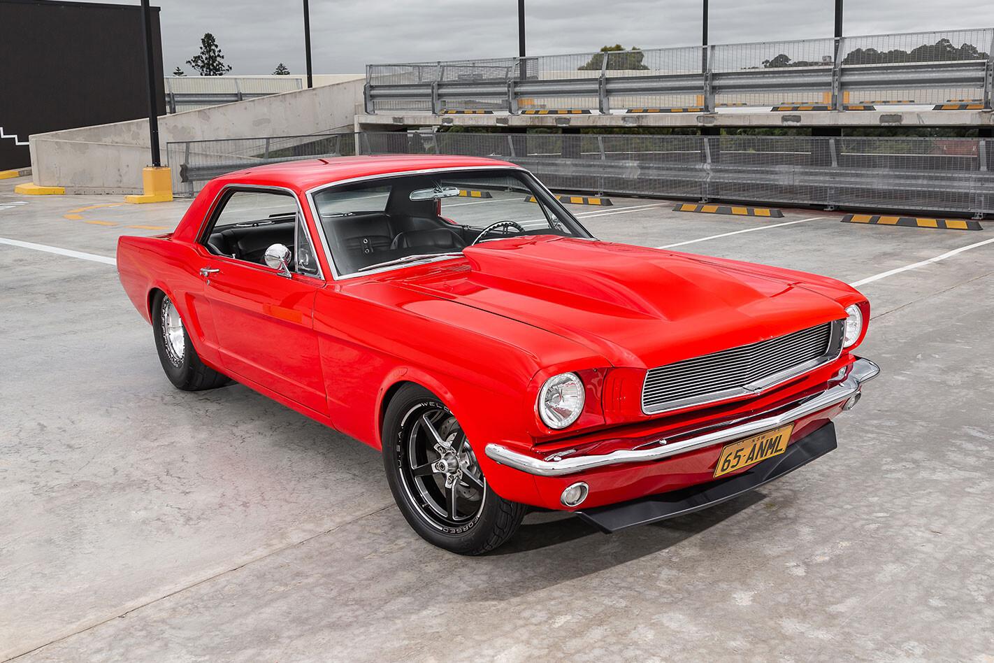 Ford Mustang 1422 Jpg