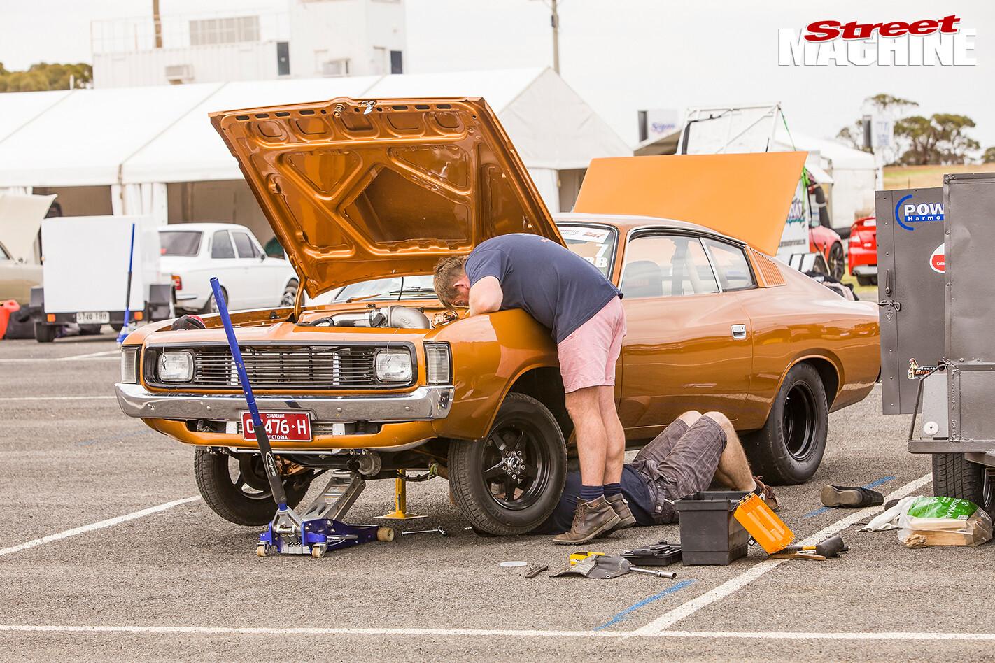Fixing -your -car