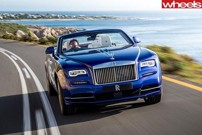 2016-Rolls -Royce -Dawn