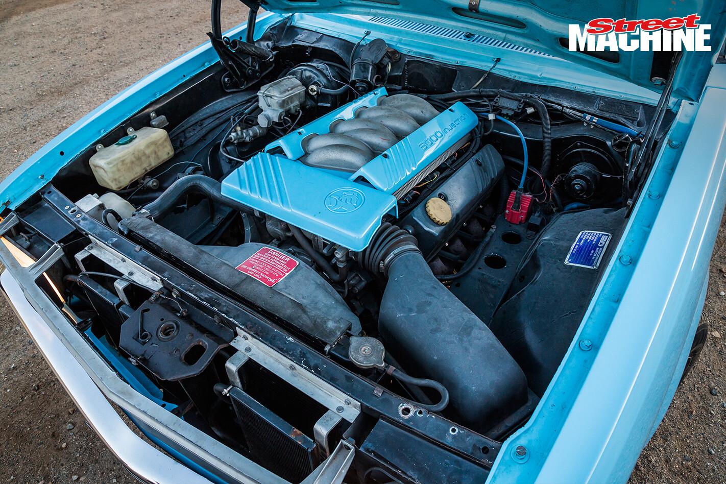 Holden UC Torana 2 Nw