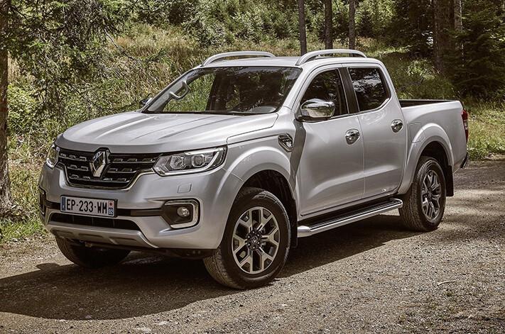 2018 Trade Utes Renault Alaskan Jpg