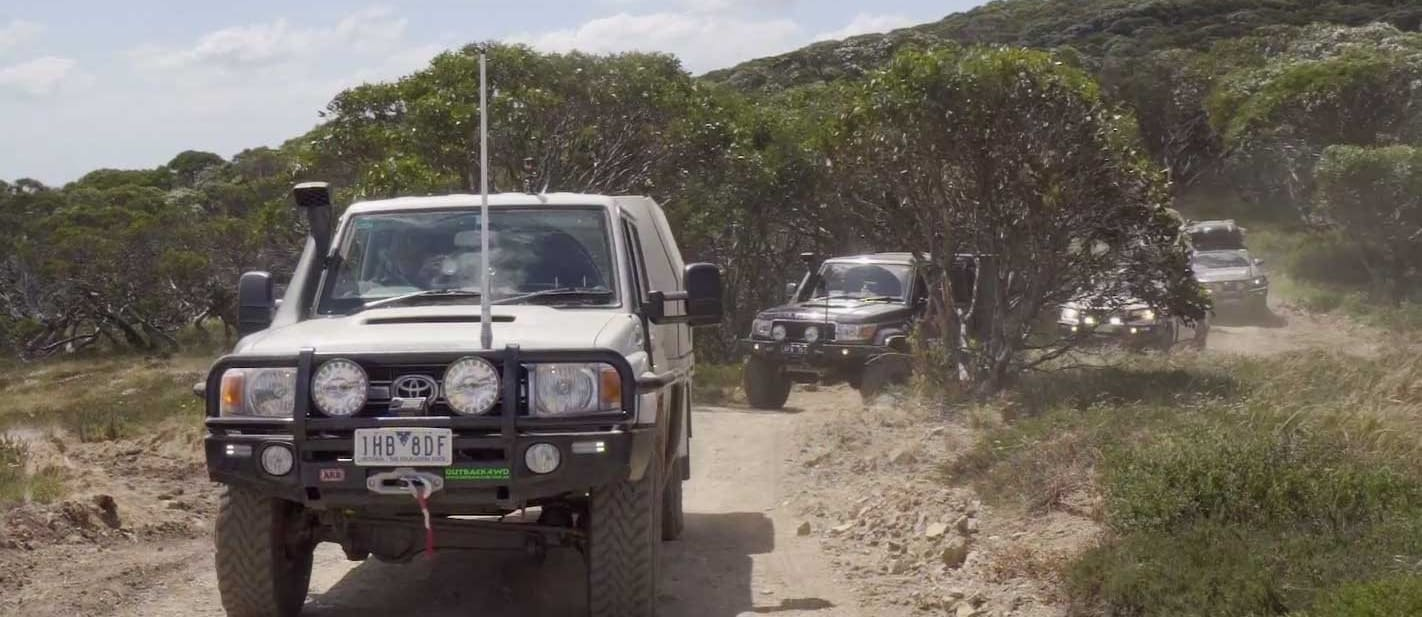 Vic High Country Episode 3 4 X 4 Adventure Series Jpg