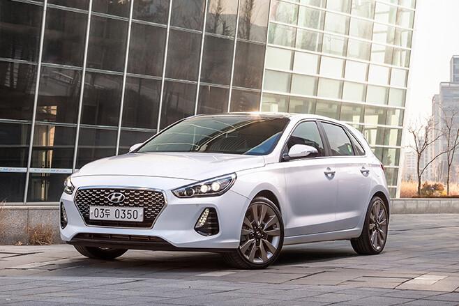 2017-Hyundai -i 30-SR-review -front -5