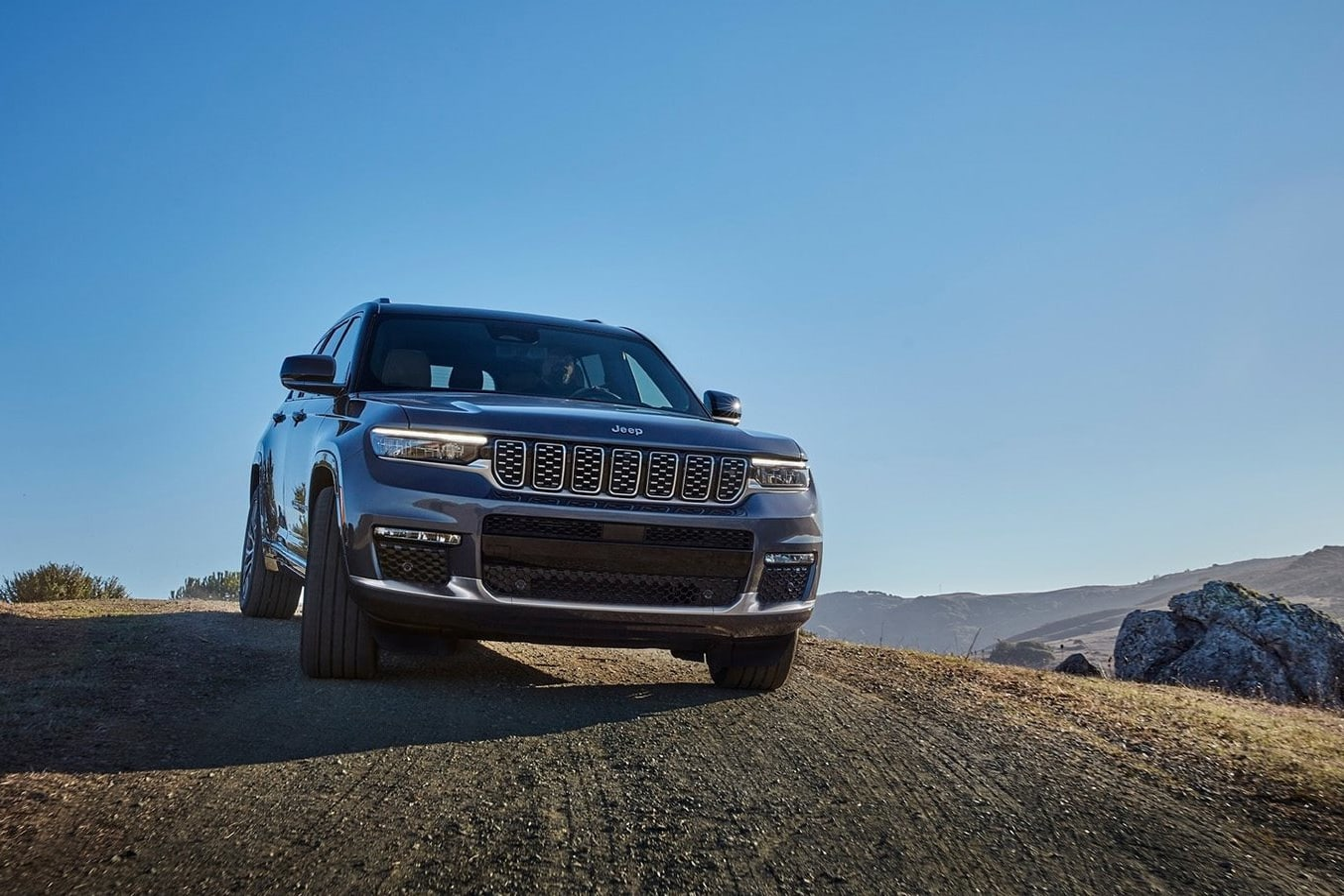 2022 Jeep Grand Cherokee