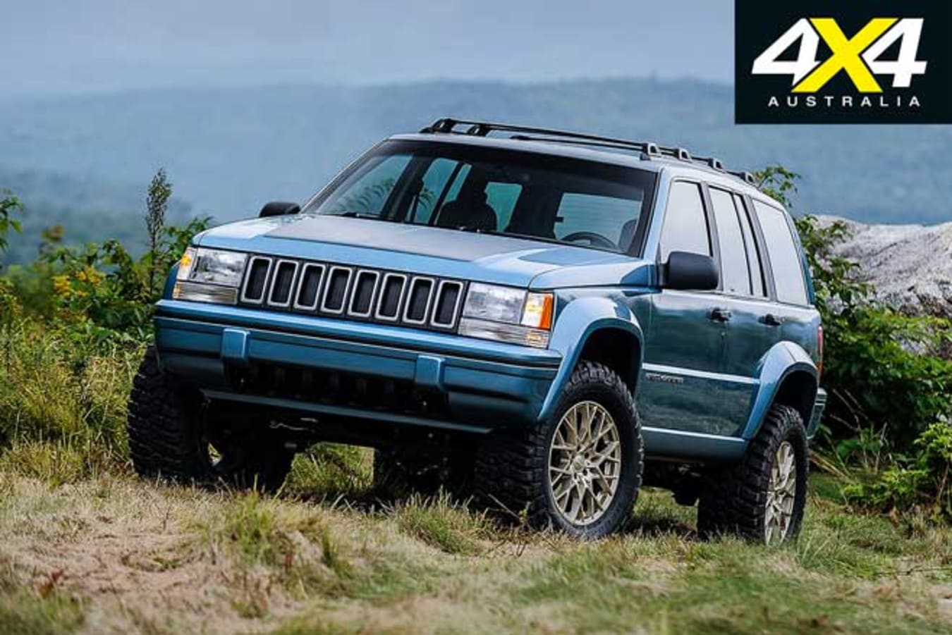 Jeep Grand One Concept Jpg