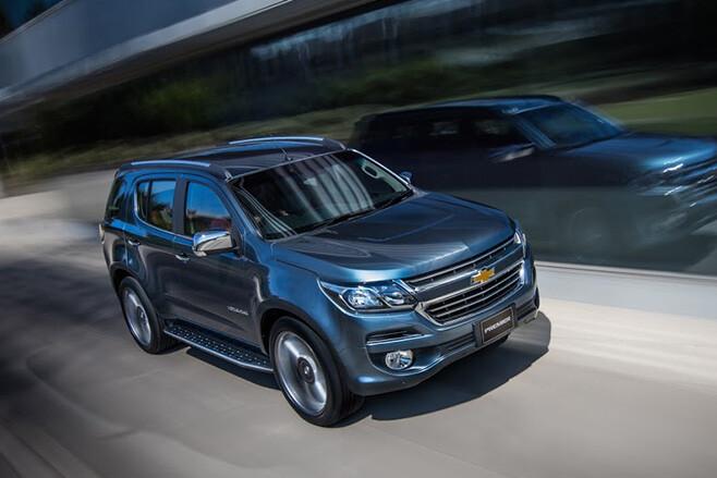 Chevrolet Premier