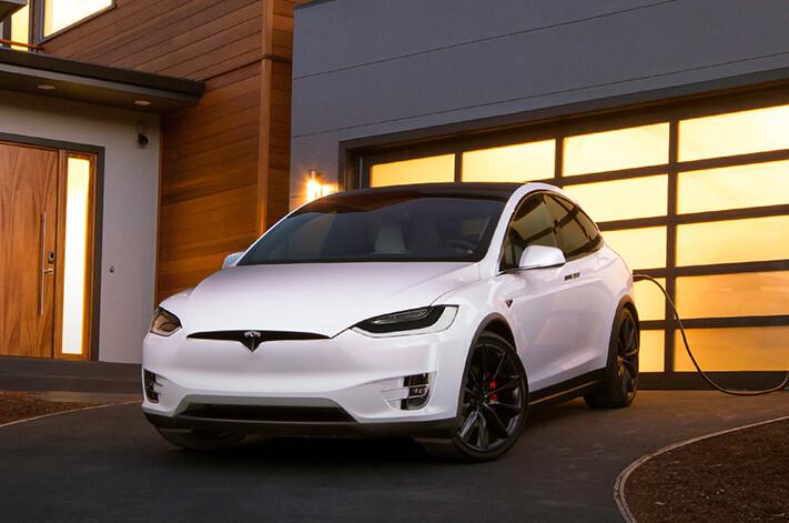 Tesla Model X Jpg
