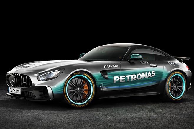 Mercedes-Benz-AMG-GT-R-Petronas-livery