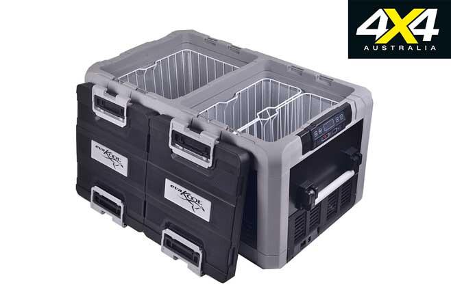 Portable Fridge Buyers Dual Zone Type Jpg