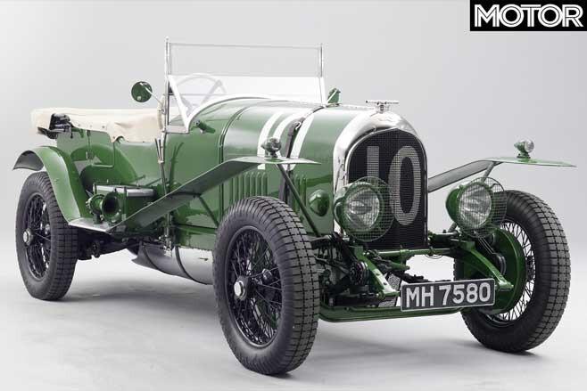 Bentley Number 10 Jpg