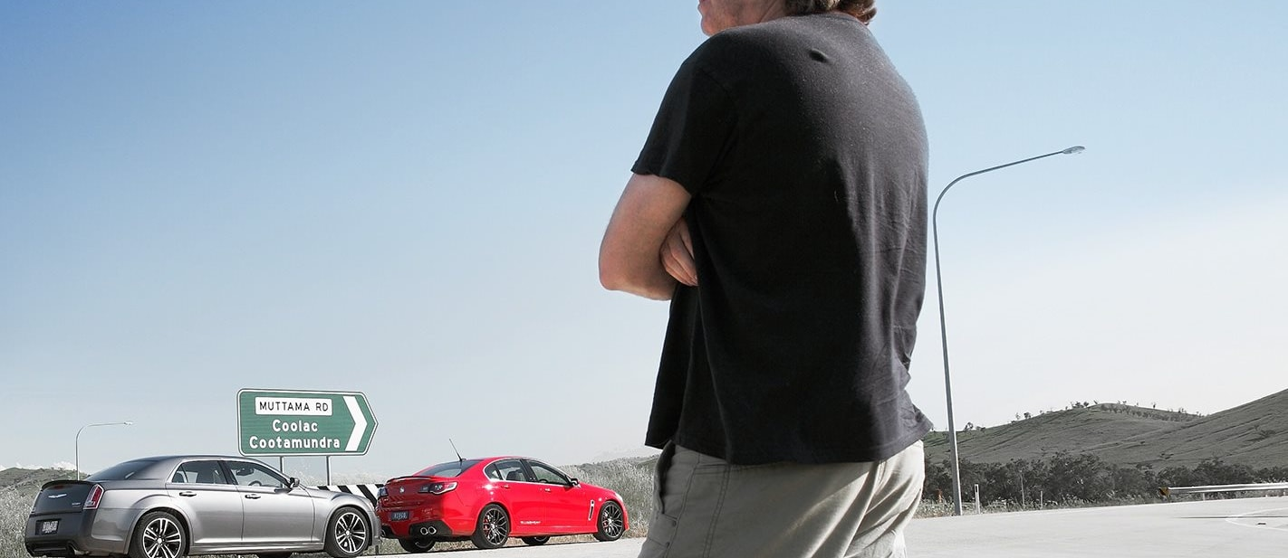Morley: Are car enthusiasts really that bad?