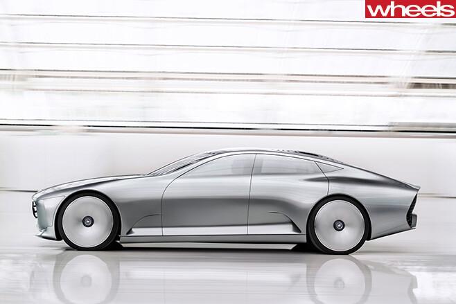 Mercedes -Coupe -IAA-side