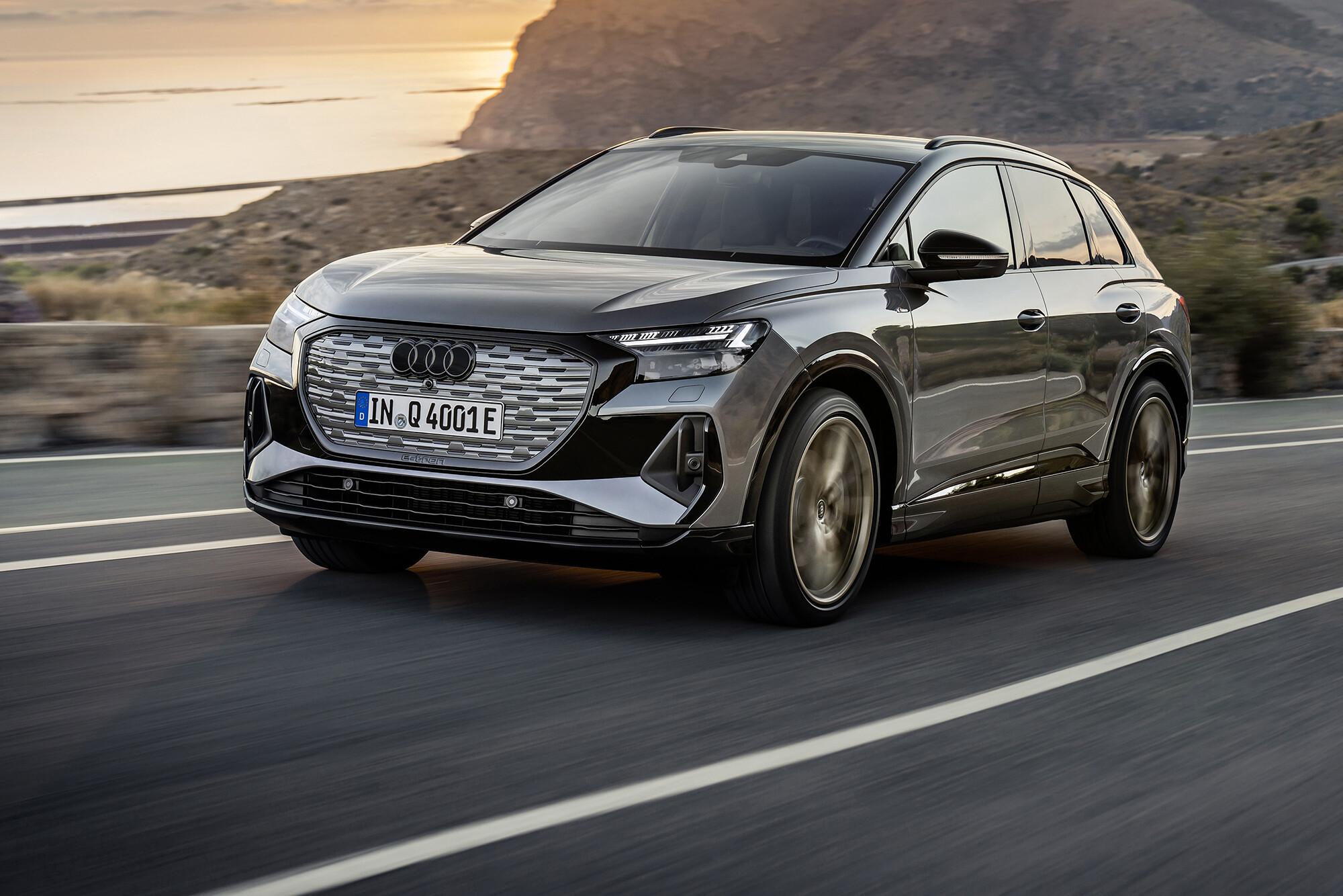 2022 Audi Q 4 E Tron Wagon 4 1 Jpg