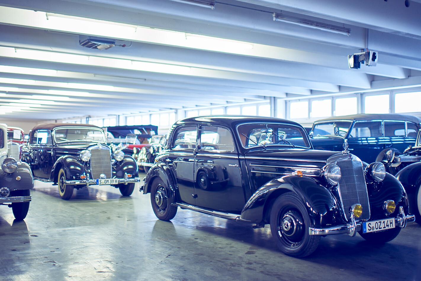Mercedes Holy Halls 2 Jpg
