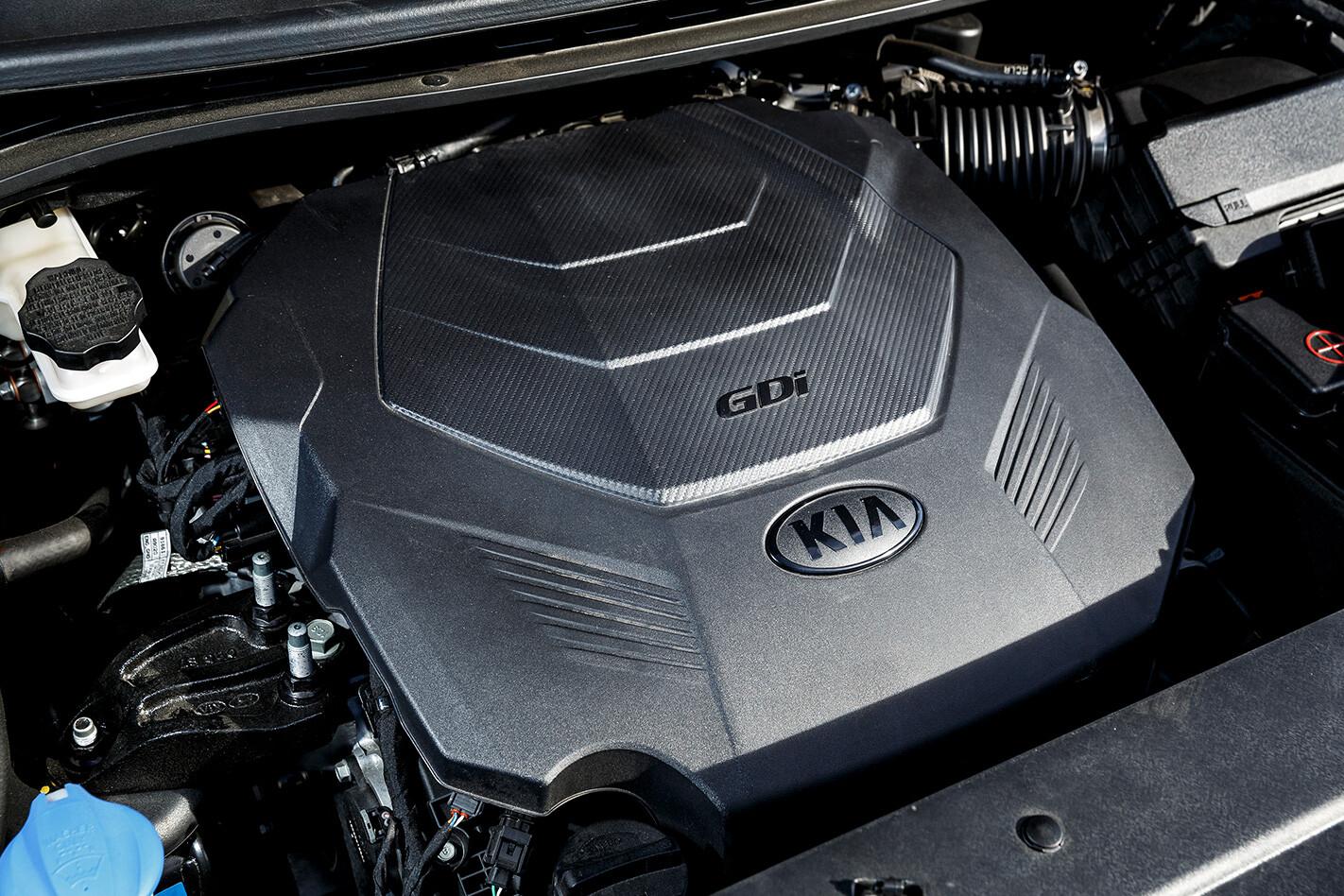 Kia Carnival V Honda Odyssey Motor Jpg