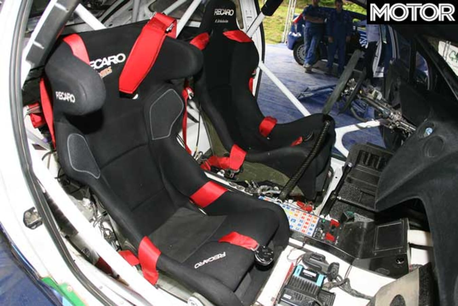 Marcus Gronholm Focus WRC Seat Jpg