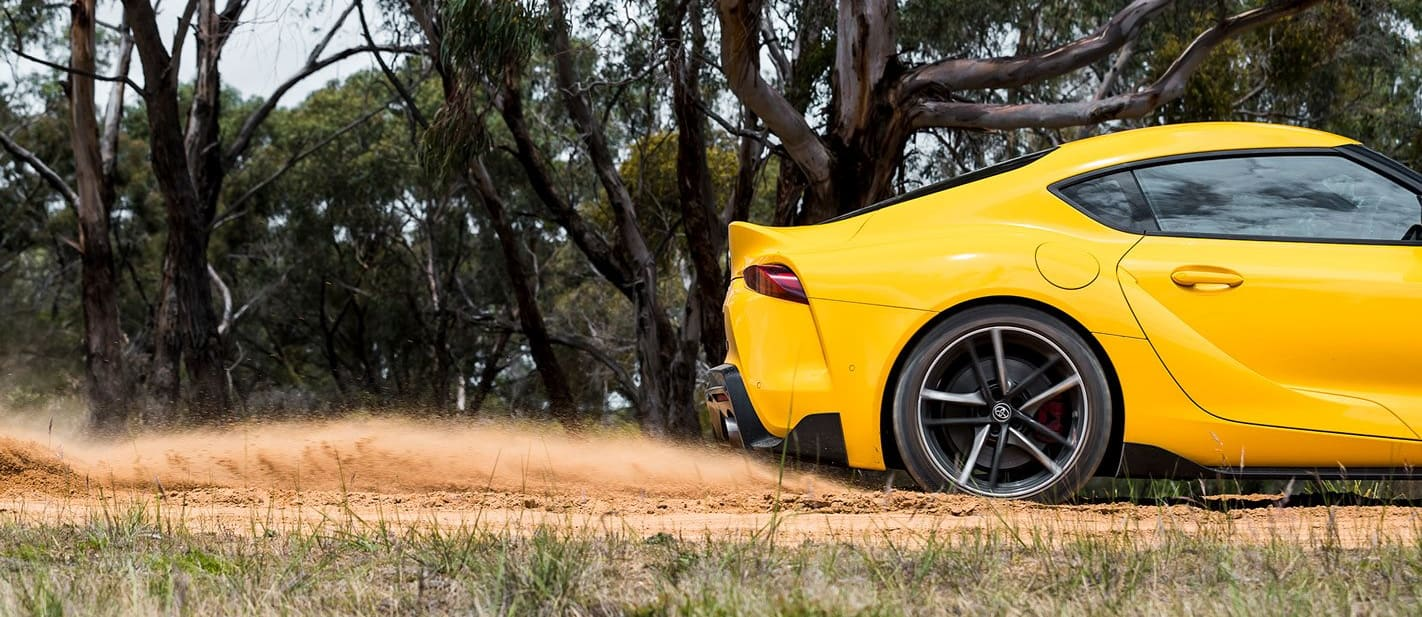 10 quickest cars of Wheels Car of the Year 2020
