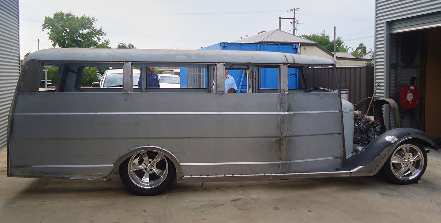 wheelarch trims