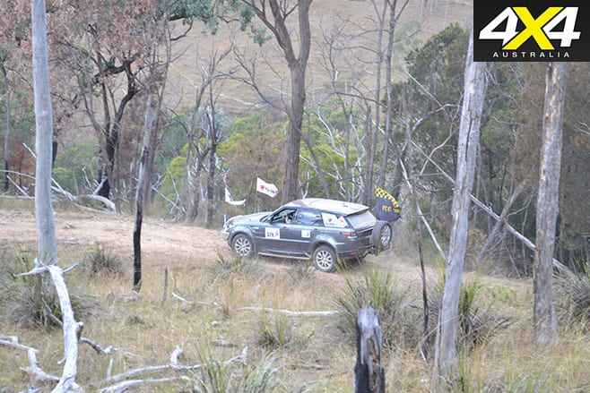 Variety 4WD Charity Adventure 2