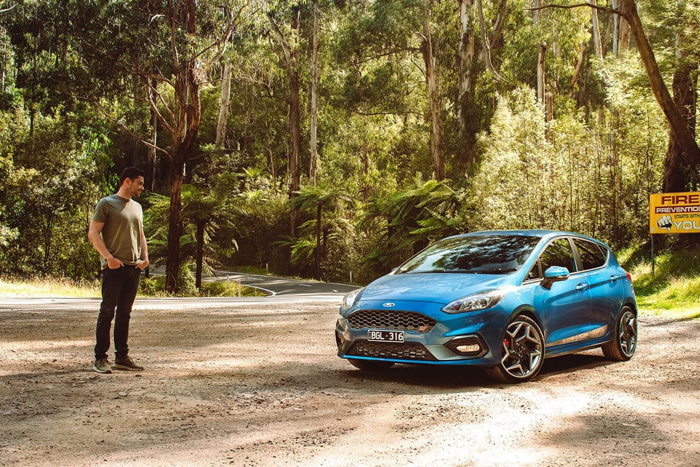 Ford Fiesta ST Long Term Main Jpg