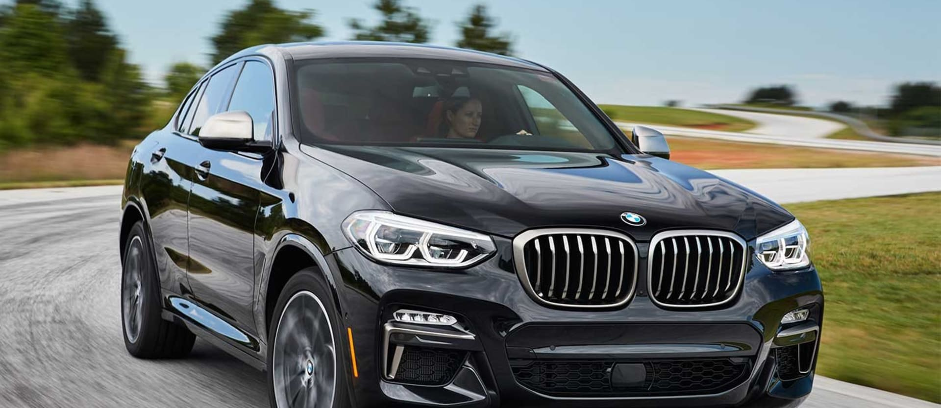 2018 BMW X4 M40i quick performance review