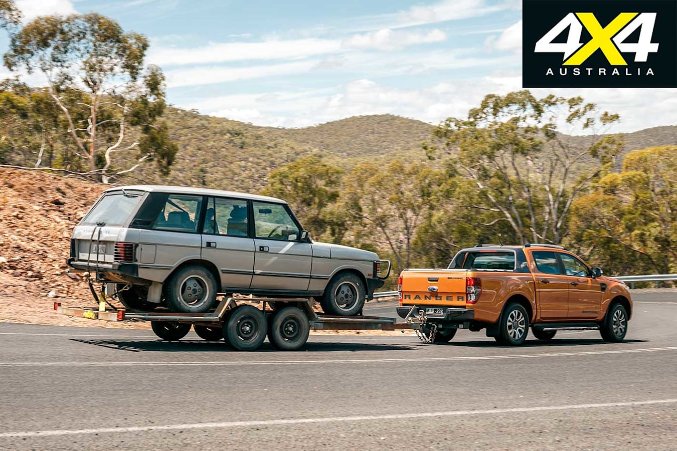 2019 Ford Ranger 2 0 Load And Tow Test Drive Jpg