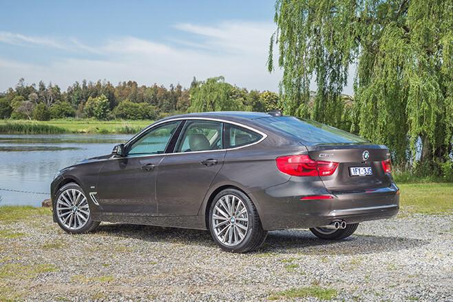 BMW 3series GT