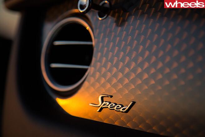Bentley -Continental -Speed -logo