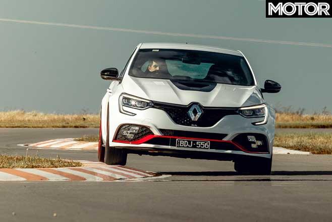 Performance Car Of The Year 2020 Renault Megane Trophy R Drive Jpg