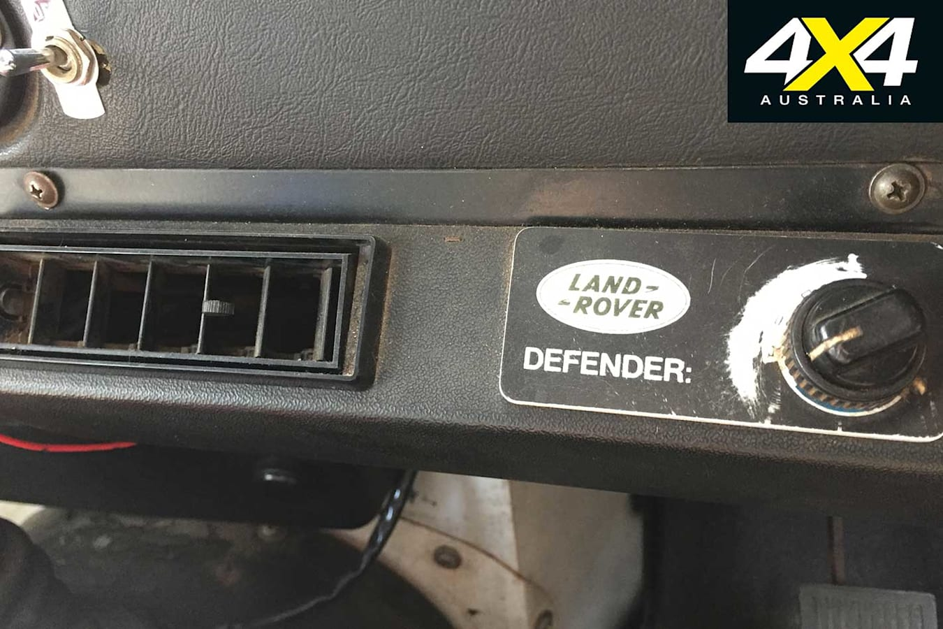 Dont Delay On Your 4 X 4 Preparations Air Con Jpg