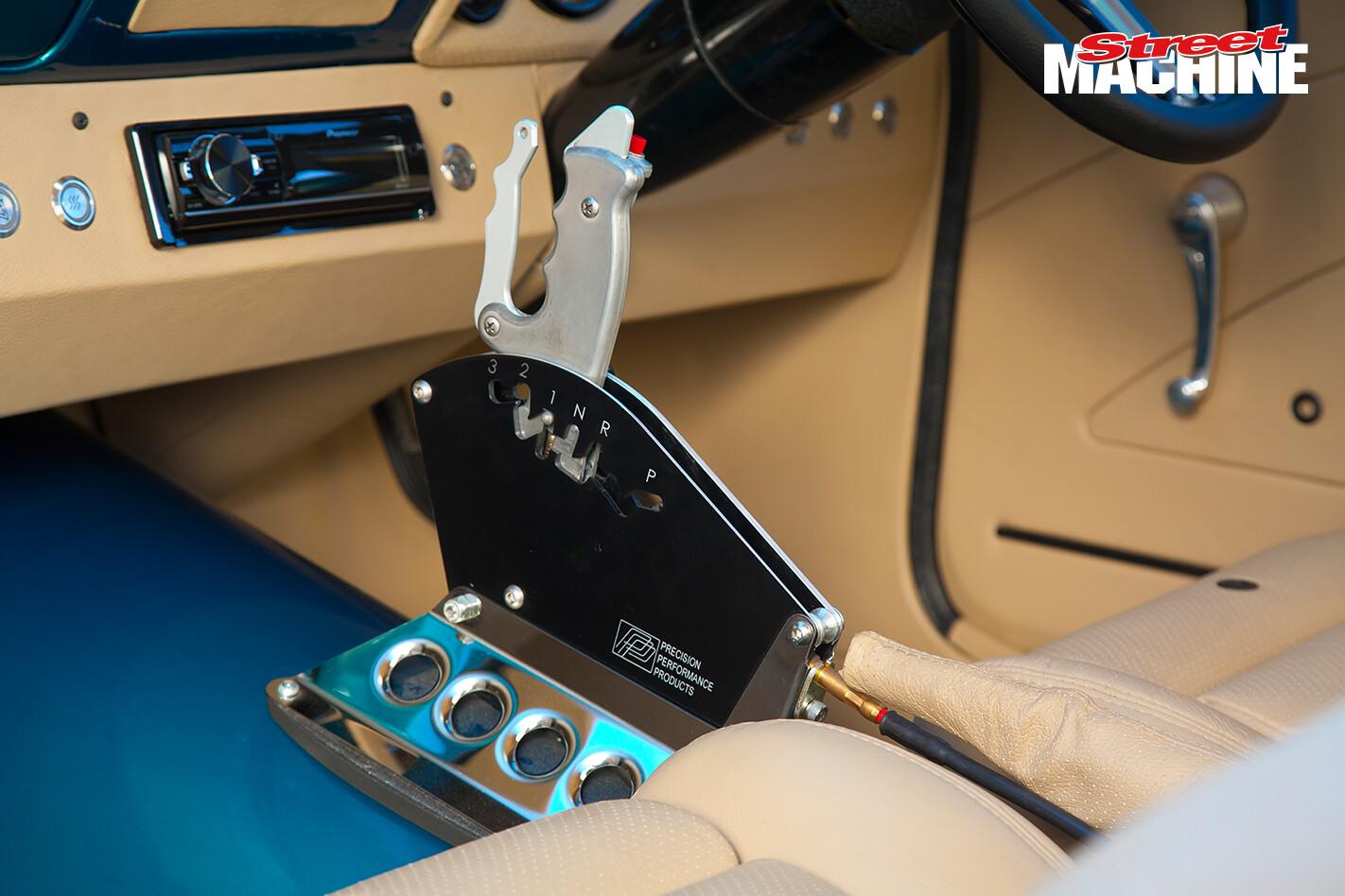 Holden LC Torana Coupe 383 Chev 7