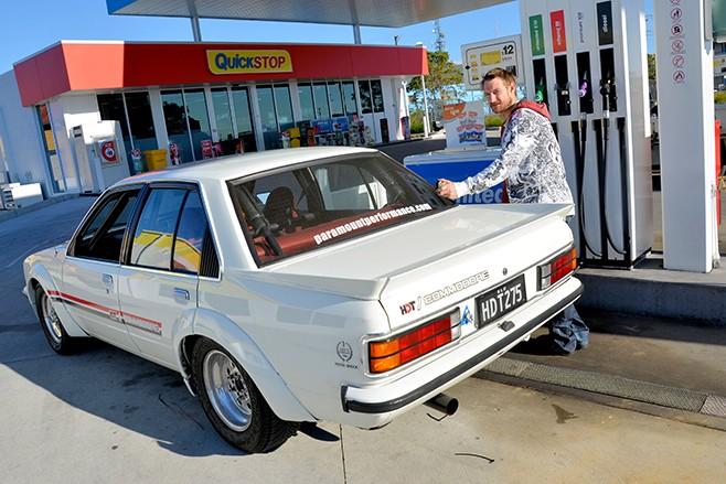 Holden VC Commodore